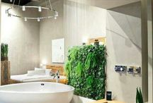 When I get a house... / Bathroom WANT!