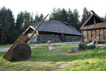 Vikings - Avaldsnes