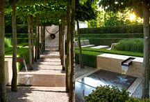Garden Designers We Love / Garden designers both in the UK and abroad that inspire us