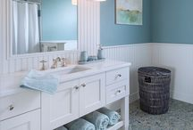 Bathroom Decorating for your Coastal Home