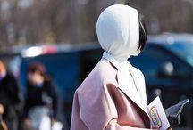 FASHION - Headscarves