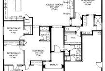 My future dream home! / by Monica Ellis