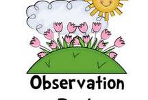 Montessori Botany Lessons