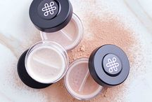 Titanium Dioxide-Free Makeup / With love from the USA! Never animal-tested and rife with vegan options!