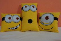 sew pillows