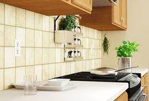 Custom Kitchen Renovation Projects / Custom home kitchen renovation projects in Burlington, NC by Fogleman and Associates