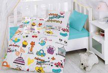Для Детей. Постельное Белье для Малышей! / Детское постельное белье для новорожденных и малышей
