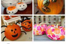 Halloween Crafts / Halloween Crafts