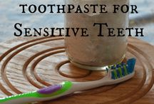 Tooth powders