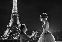 Романтические отношения / Romantic relationship / Когда у тебя есть романтические отношения – каждый день особенный!