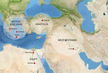 Historia mapy