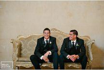 Wedding (men)