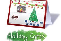 HOLIDAY COLLECTION/Gallery / A collection of our holiday products and holiday inspired artwork.