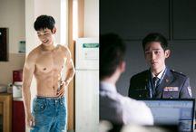 Actor K-Pop