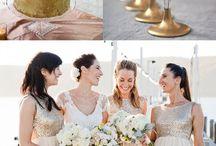 Brides at DT / Bridal Show Ideas :) / by Amanda Baumann