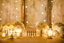 Wedding decorations / by Susan Ison