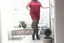 Crossdressing / Just me