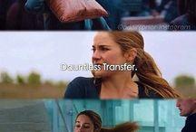 Divergent-Insurgent