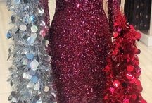 Classic Holiday Dresses / Need something to wear for a Christmas party or new years? We've got what your looking for!