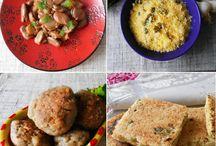 recettes kabyles et arabes