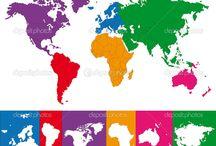 Kıtalar