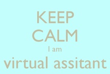 Life as a Virtual Assistant / What is a Virtual Assistant?