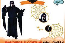 HALLOWEEN / Tante idee regalo per Halloween. La festa più spaventosa dell'anno! Vieni a scoprirli nei nostri negozi! http://www.mumblemumble.it/portfolio/idee-regalo-halloween-per-la-festa