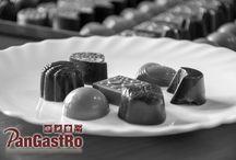 Chocolate / Curs de praline artizanale din ciocolată!