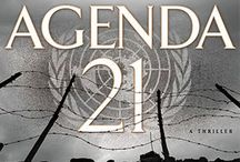 News ::: Agenda 21/ Illuminati / DO NOT copy more than 8 post a day. YOU will be blocked if you do!!!