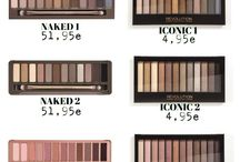makeup dupes wishlist