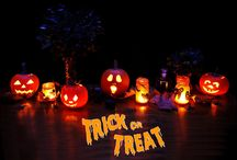 Win an Ogilvie Trick or Treat – Entries 2016