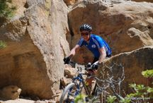 Colorado Springs Trails, Park and Open Spaces / Colorado Springs is a very green city. There are many parks, green spaces and trails, that you can go and explore. / by Susanna Haynie, Realtor in COS