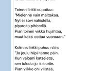 loruja & lauluja