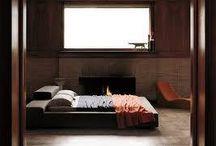 Extrawall bed, Living Divani