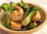 Fish, Seafood - Asian