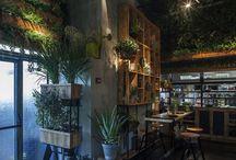 Zielone restauracje