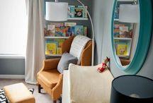 Nursery Ideas / Baby Wood's Dwelling Space