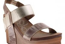 OTBT Bushnell / The hottest sandal around, the OTBT Bushnell!