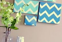 DIY Home Decor / Making your house a home...