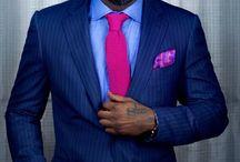 Handsome Idris