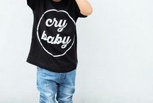 Commercial | kids clothing