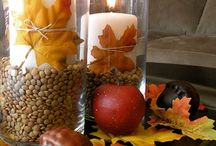 Candle Decor / by Melissa Schaefer