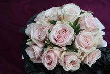 Beautiful wedding bouquets / I love wedding bouquets, having seen so many, here is my favourite selection