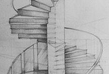 budovy, prostory