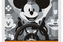 Animation & Disney Posters