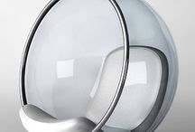 2 mobila futurista indoor