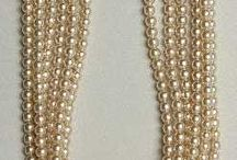 Guld og diamanter / Bling bling og flødeskum