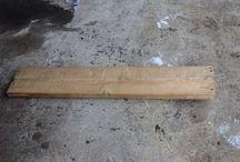 Drewno mieszkanie