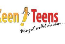 keen-teens