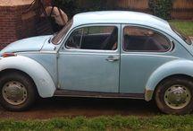 VW BUG: Senior Project 2013 - 2014 / by Katybeth Jensen